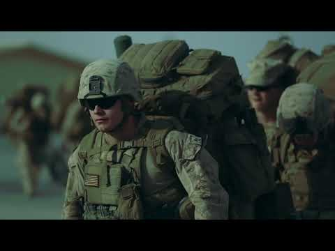 End of an Era   US Marines Leaving Helmand Province, Afghanistan, From YouTubeVideos