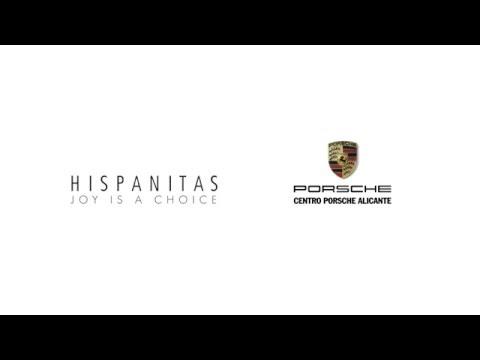 Hispanitas porsche doblemente ic nicos youtube - Centro porsche alicante ...