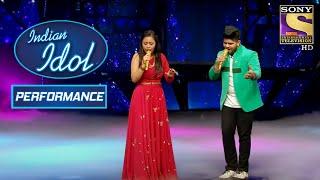 Adriz और Neelanjana का 'Jaane Jaan' पे एक Perfect जुगलबंदी | Indian Idol Season 11