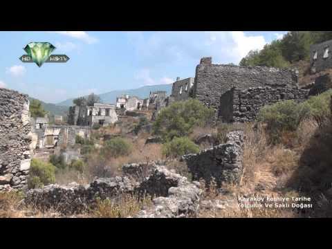 Kayaköy Fethiye Tarihe Yolculuk Ve Saklı Doğası