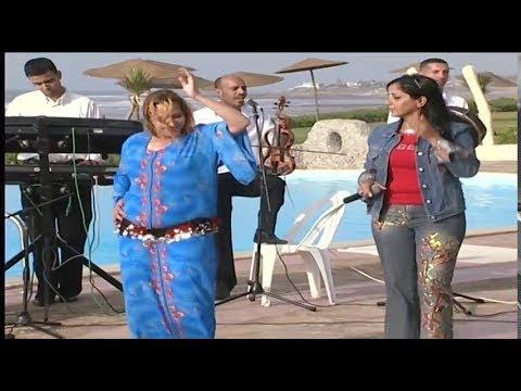 Orchestre Zahra Bkit 3lik Amimti Music Maroc Chaabi Nayda Hayha Jara Alwa 100 Marocain Youtube