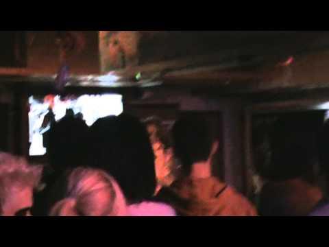 Andrea Lewis - Robot - EQ Live - Saturday May 14th, 2011.