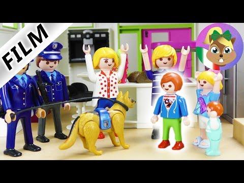 Playmobil Film: Julian è scappato? Anna non trova più il fratellino!