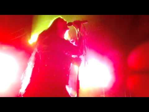 Atrocity - Intro,Pandæmonium Live 2015