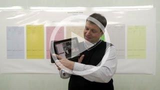 Видеоотзыв клиента об установке системы видеонаблюдения в ООО