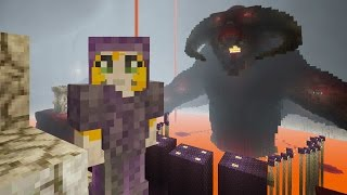 Minecraft Xbox - The Shapeshifter - The Sword Of Alzcar - Part 10
