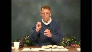 Bible Lessons in ASL -