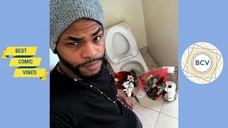 Ultimate King Bach Instagram Videos   Funny Videos