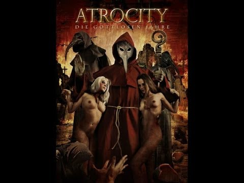ATROCITY - Die Gottlosen Jahre (The Godless Years) Documentary with German subtitles