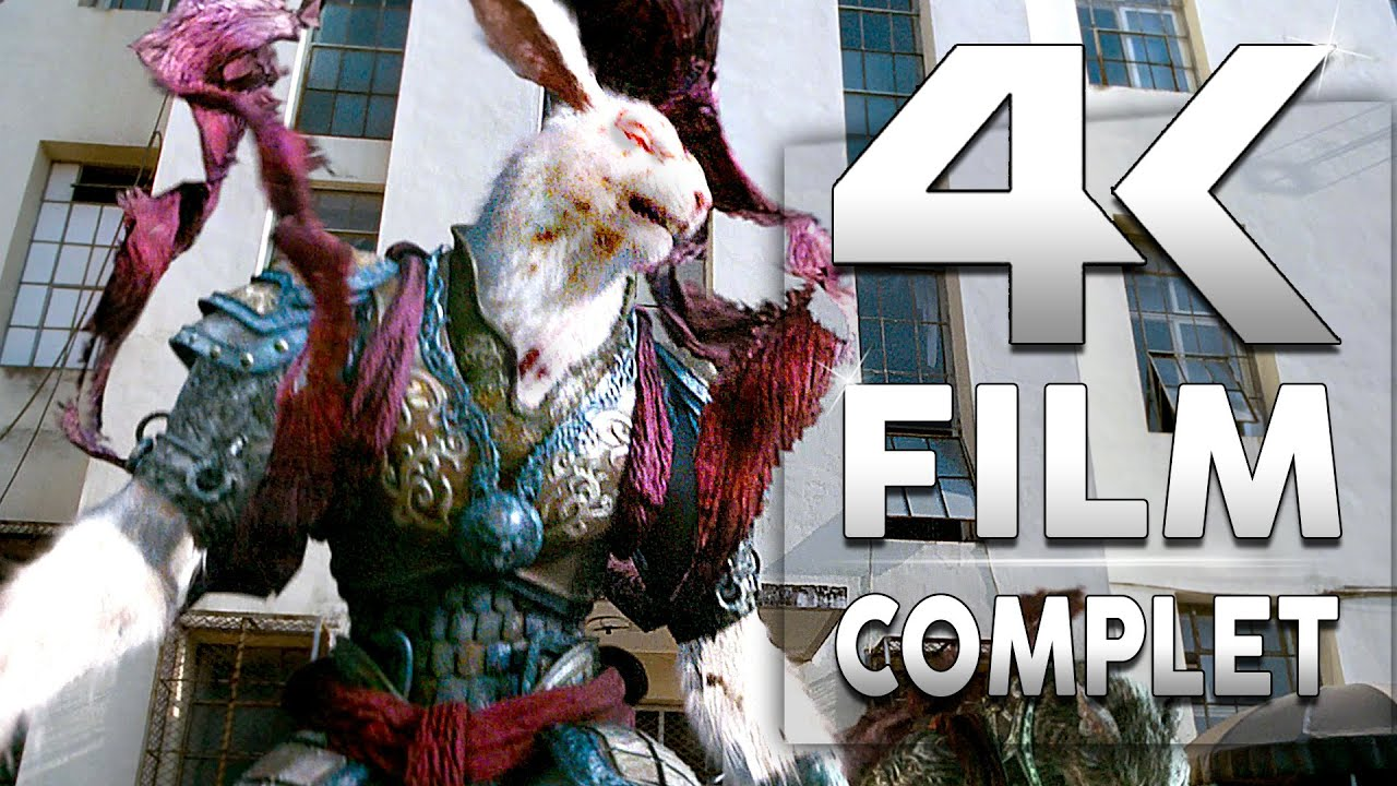 The Demon Slayer   Film Complet en Français 🌀 4K   Action, SF