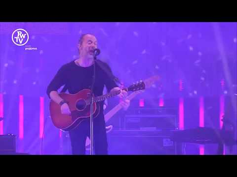 Karma Police - Radiohead, Live at Rock Werchter, Belgium 2017