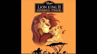 The Lion King II: Simba's Pride - Score (Soundtrack)