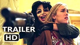 GET THE GIRL Official Trailer 2017 Action Movie   1080P HD