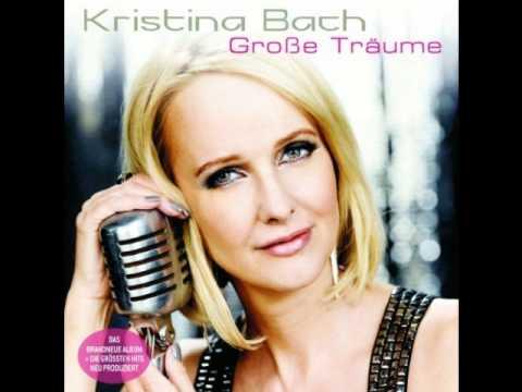 Kristina Bach-Das geht noch immer unter die Haut