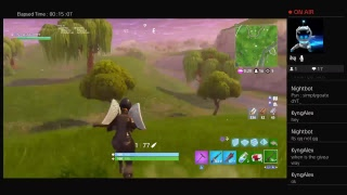 FACE CAM JULY 18MD (UNDERRATED BUILDER) (10 PSN GIVEAWAY)FORTNITE