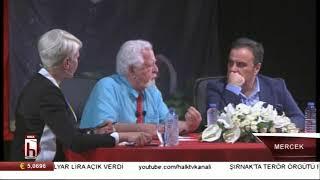Tuba Emlek ve Ümit Zileli ile Mercek - 16 Nisan 2018 - 2. Bölüm