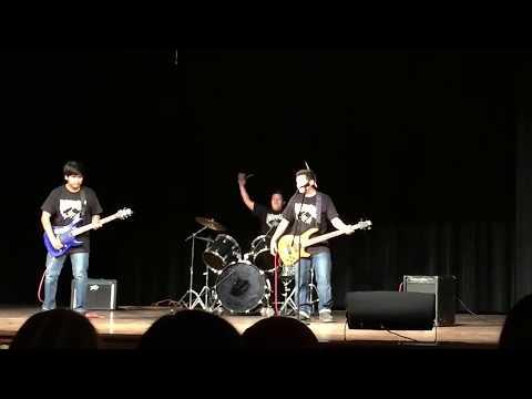 Band UnRepentant X