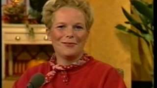 Koffietijd met Angela Schijf en Cas Janssen 1997 4/6