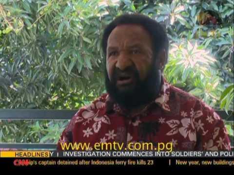 EMTV News – 2nd January, 2017