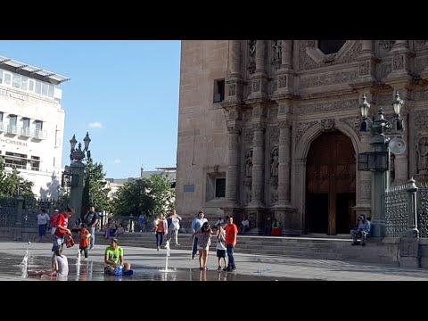 Plaza De Armas En Vivo