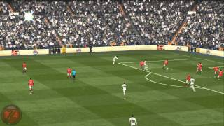 Fifa 15 PC Gameplay *HD* 1080P Max Settings