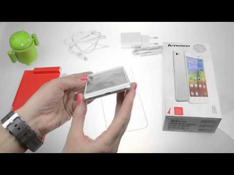 UNBOXING | Lenovo S90