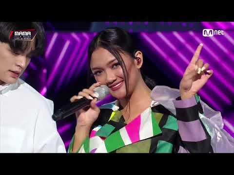 Download lagu terbaik [ MAMA 2018 in KOREA ] Marion Jola ~ Jangan + WIN Best New Artis from Indonesia terbaru