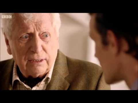 Doctor Who The Day of the Doctor Music - Gallifrey Falls No More