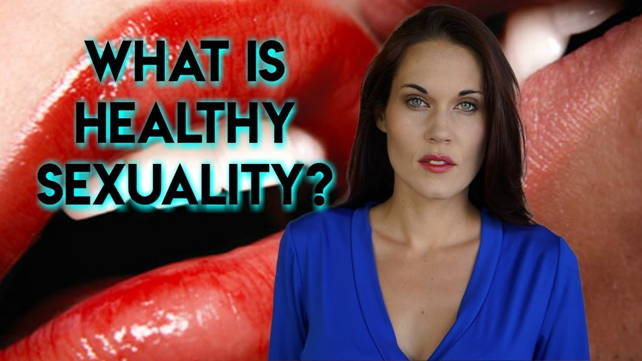 Healthy Sexuality Vs. Healing Sexuality  - Teal Swan