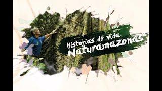 HISTORIAS DE VIDA DON LUIS  - PIAMONTE CAUCA, COLOMBIA