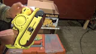 шлифовальная машина Kolner KBS 533x76V