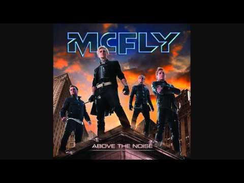 McFly - End Of The World