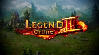 Legend Online 2 trailer /4GameGround.ru