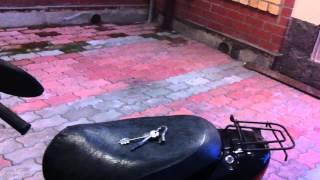 Как покупать б/у скутер на примере Дио