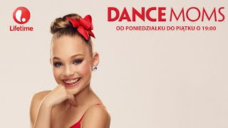 Dance Moms | Sezon 4 | Lifetime