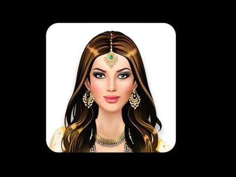 Indian Fashion Stylish