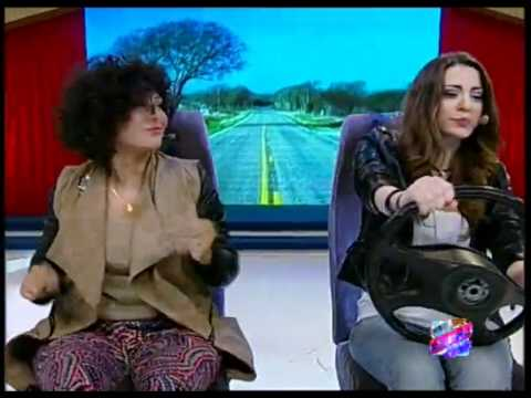 Tqveni Show - Salita da Salome Bakuradze - Qali Sachestan