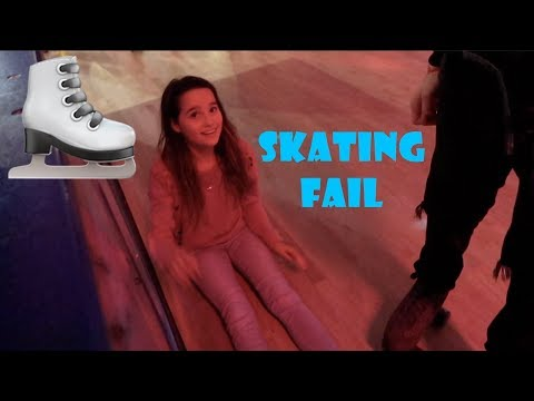 SKATING FAIL!, WHO DOES THIS FOR FUN? ⛸ (WK 355) | Bratayley
