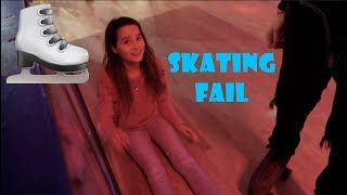 Skating Fail, Who Does This For Fun? ⛸ (WK 355.3) | Bratayley
