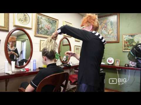 Sleat Street Salon a Hairdresser and Hair Salon Perth for Haircut or Hairstyle