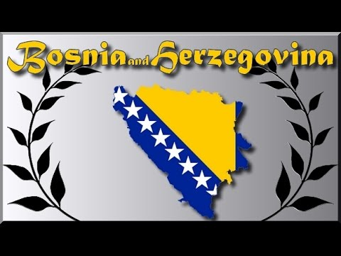 Bosnia and Herzegovina - Country review by [Slavic Affairs]