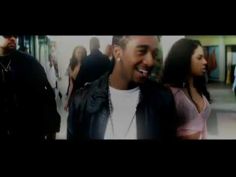 Omarion - I'm Tryna (Official Music Video)