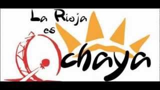 Chaya Riojana (con letra)