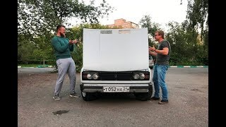видео ВАЗ-2105