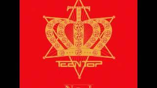 Teen Top - Mr.Bang (Feat. Maboos, Chakun 차쿤) [full audio]