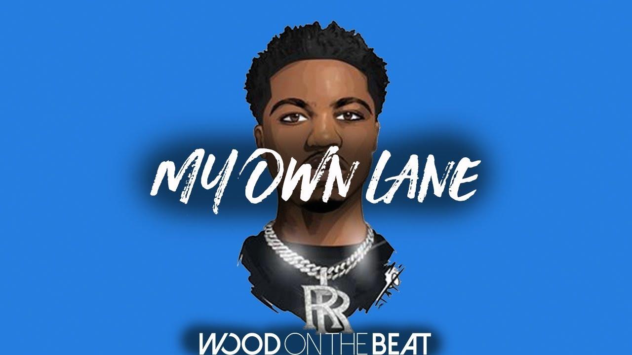 Free Roddy Ricch X NBA Youngboy Type Beat Instrumental 2019 My Own Lane