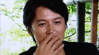 福山雅治がアミューズ後輩の小出恵介との対談で アミューズイケメン界の...