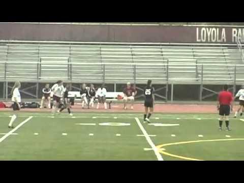Download Soccer Recruitment Video Jackie Gawne