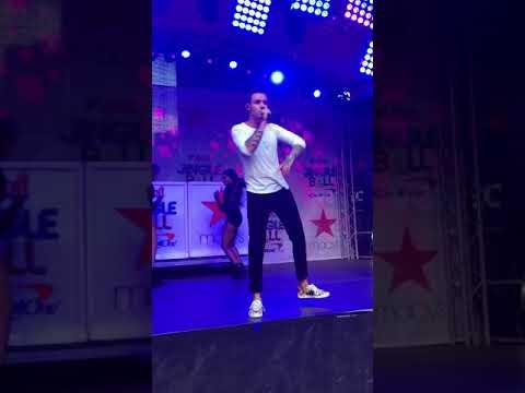 Liam Payne - Get Low (Live) | 10/10/17