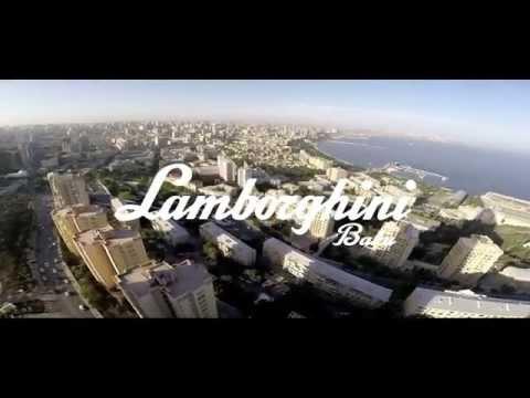 Lamborghini Baku | Grand Opening